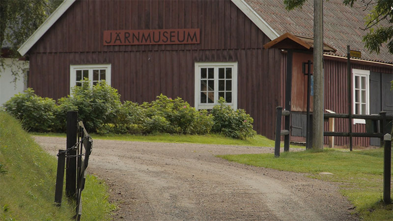 jarnmuseum