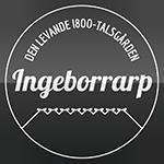 Ingeborrarp Logotyp