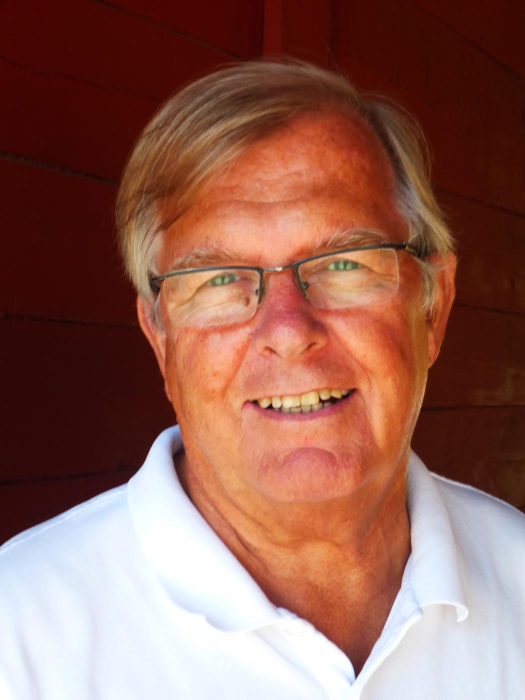 Bengt Hammarstedt